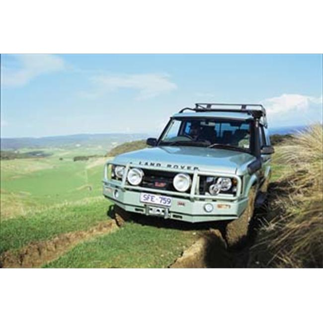 ARB USA 3432120 Deluxe Bar Land Rover Discovery II