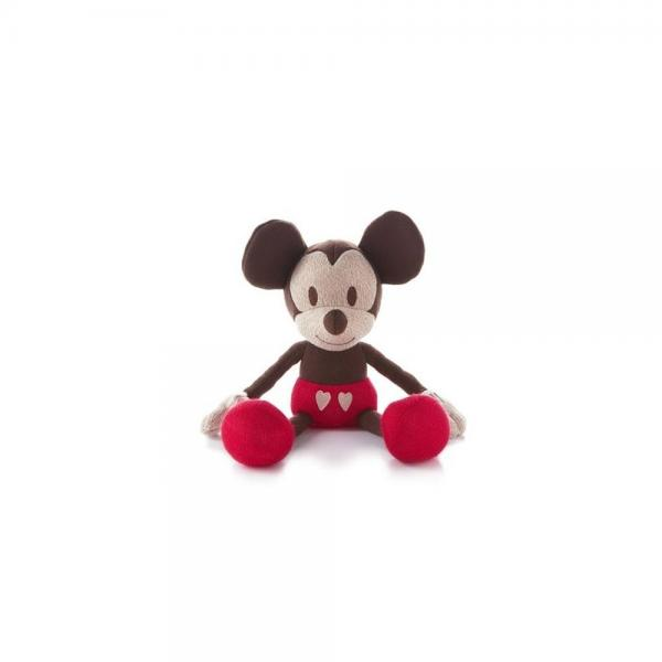 Hallmark Sweetheart Mickey Mouse Stuffed Animal by