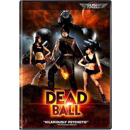 Dead Ball (Widescreen)