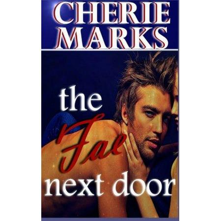 The Fae Next Door  Paranormal Romance