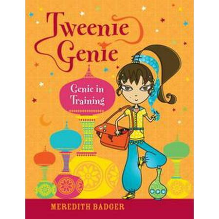 Tweenie Genie: Genie In Training - eBook
