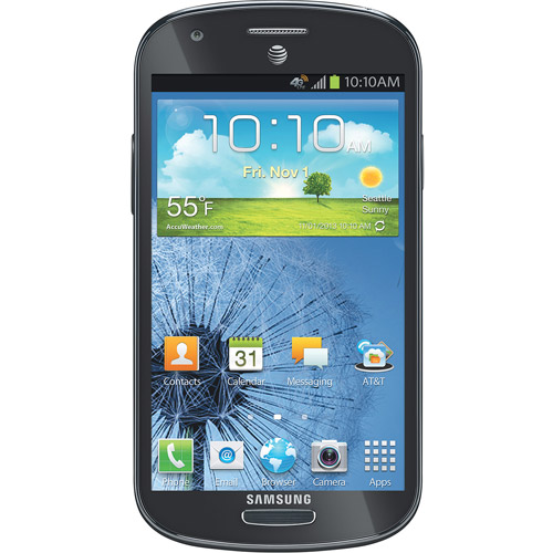 Samsung Galaxy Express AT&T Cell Phone