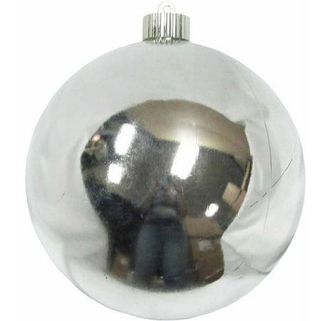 Looking Glass 150mm Shatterproof Christmas Ornament ()