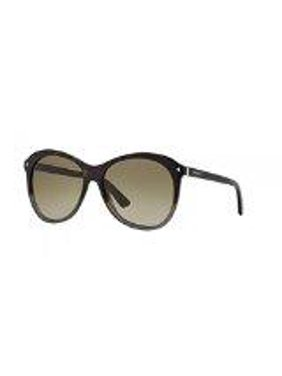 3d43f67632c4 Product Image Prada PR 13RS TKT1X1 - Grey Havana Prada 57-16-140 mm  Sunglasses Women