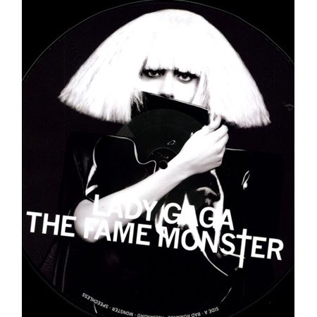 Fame Monster (Picture Disc) (Vinyl)