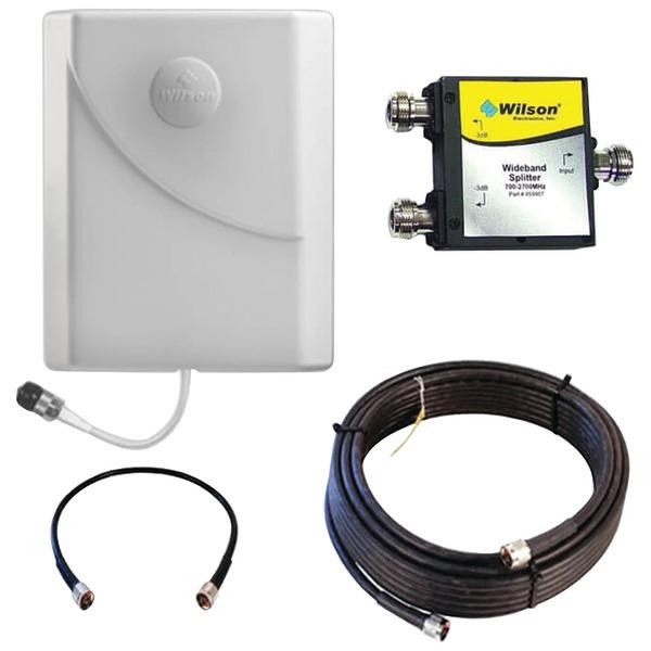 Wilson Electronics 309906-50N 50ohm Single Antenna Expansion Kit - image 1 of 1