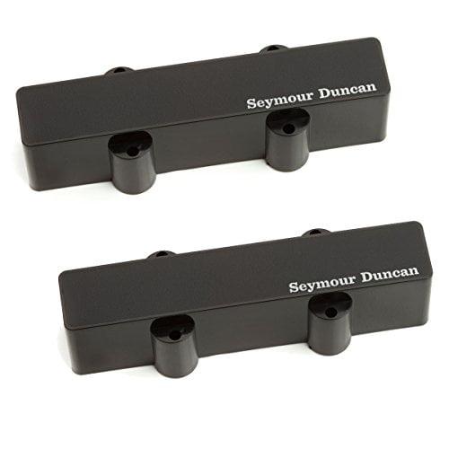 Seymour Duncan Basslines AJB-5 Active 5 String Jazz Bass pickup set by Seymour Duncan