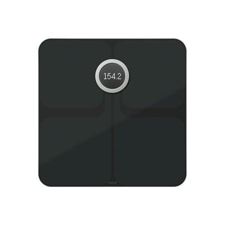 Fitbit Aria 2, Wi-Fi Smart Scale (Fitbit Aria Wi Fi Smart Scale White)