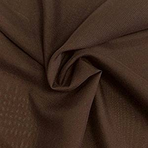 "FREE SHIPPING  -  58"" Solid Color Sheer Chiffon Fabric by the Bolt - By Yards"