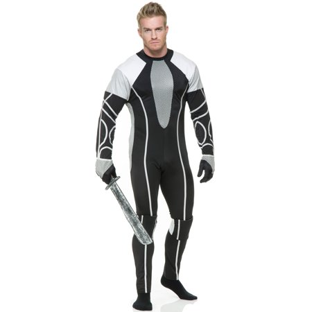 Survivor Adult Costume](Survivor Costume)