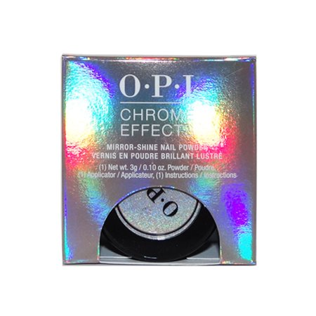 Ori The Hobbit (OPI Chrome Effects Mirror-Shine Nail Powder