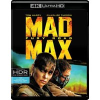 Deals on Mad Max: Fury Road 4K Ultra HD Digital