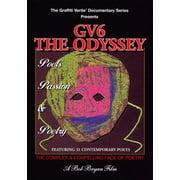 Graffiti Verite: The Odyssey - Poets Passion & (DVD)