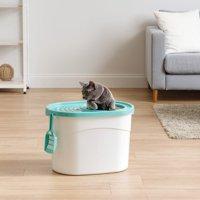 IRIS USA, Inc. Standard Litter Box