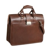Leather Doctor's Carriage Bag