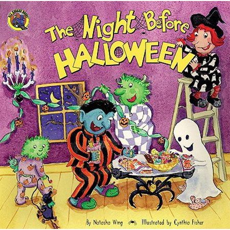 Halloween Night Meaning (The Night Before Halloween)