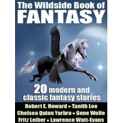 The Wildside Book of Fantasy - eBook