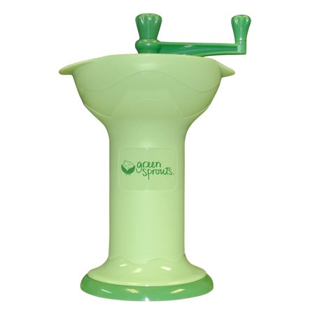 green sprouts Fresh Baby Food Mill (Best Baby Food Processor Uk)
