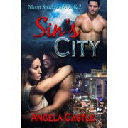 Sin's City - eBook
