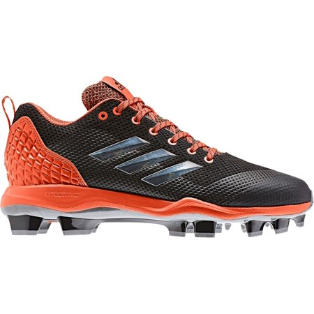 14bd14a8f50 adidas men s poweralley 5 baseball cleats - Walmart.com