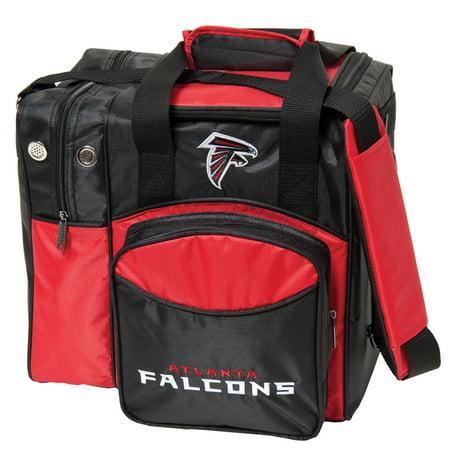 Falcons Bowling Bags Atlanta Falcons Bowling Bag