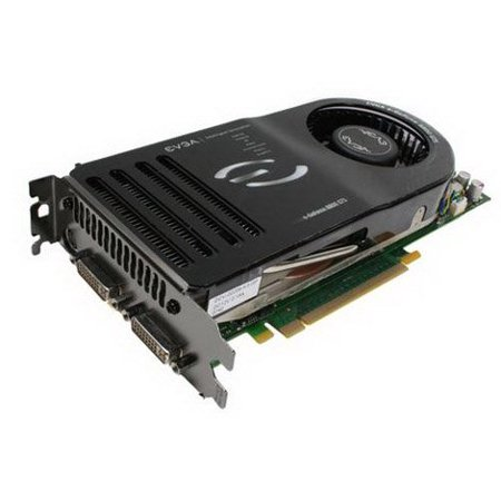 Graphics Card Hdcp Support - evga 320 P2 N815 A3 x16 HDCP Ready SLI Support Video Graphics Card Mfr P/N 320-P2-N815-A3