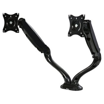 Rosewill RMS-16002 Dual Monitor Gas Spring Arm Desk Mount