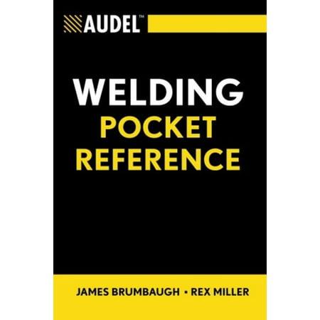 Welding Pocket Reference - image 1 de 1