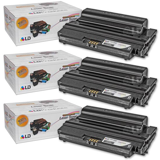 LD Compatible Laser Toners for the Samsung MLT-D208L for SCX-5635FN & SCX-5835FN Printers