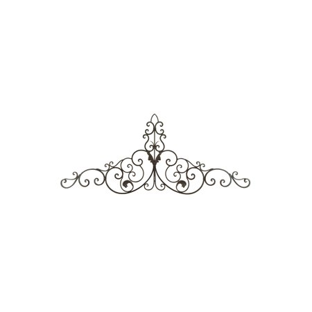 Metal Wall Decor A Great Decor For Everyplace ()