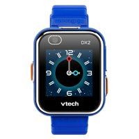 VTech, KidiZoom Smartwatch DX2, Smart Watch for Kids, Learning Watch