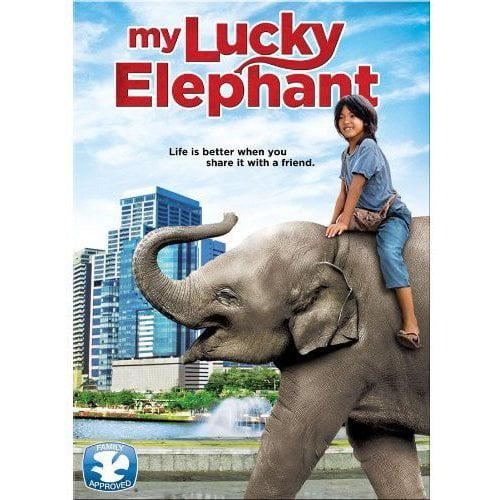 My Lucky Elephant (Widescreen)
