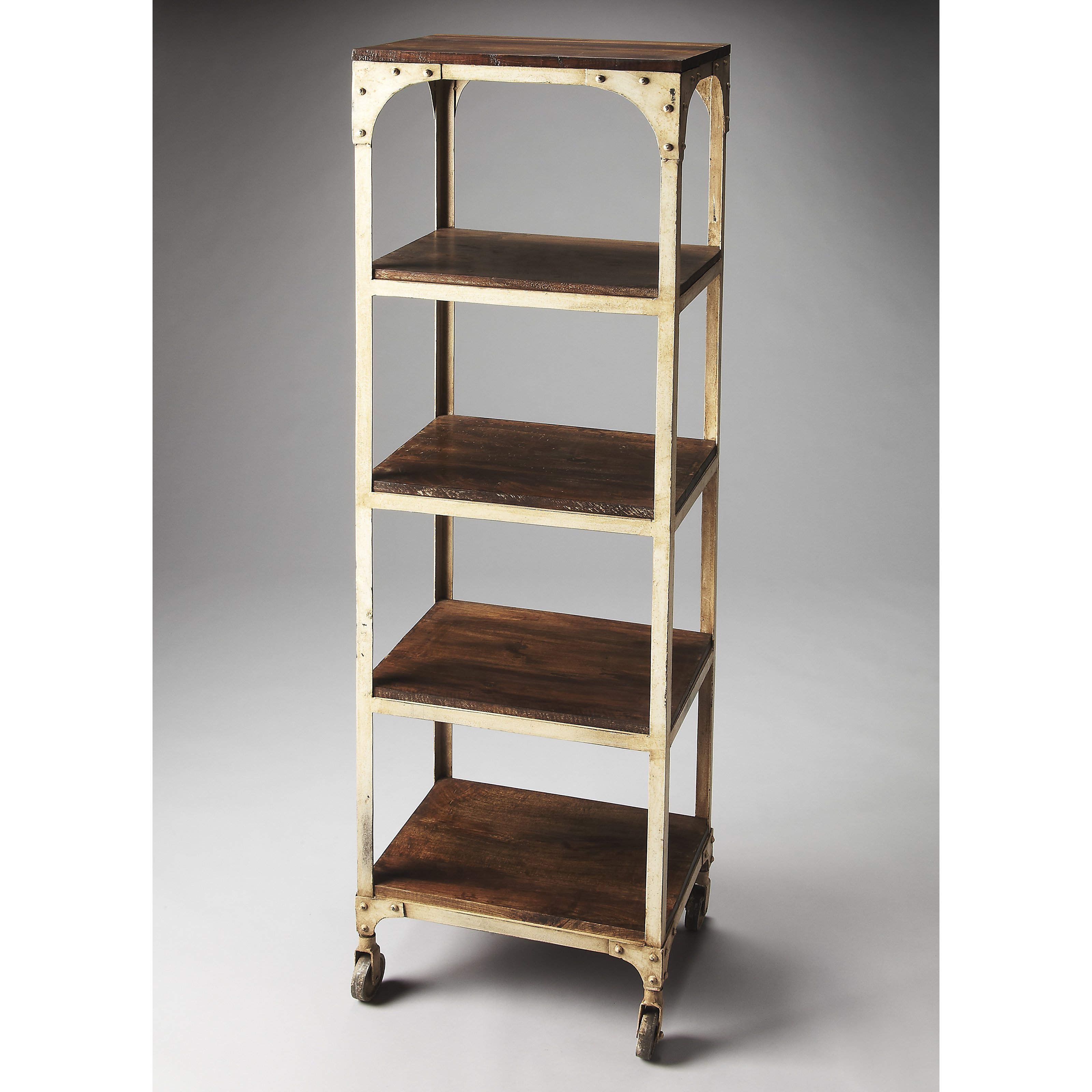 Butler Blaine Industrial Chic Etagere by Butler Specialty