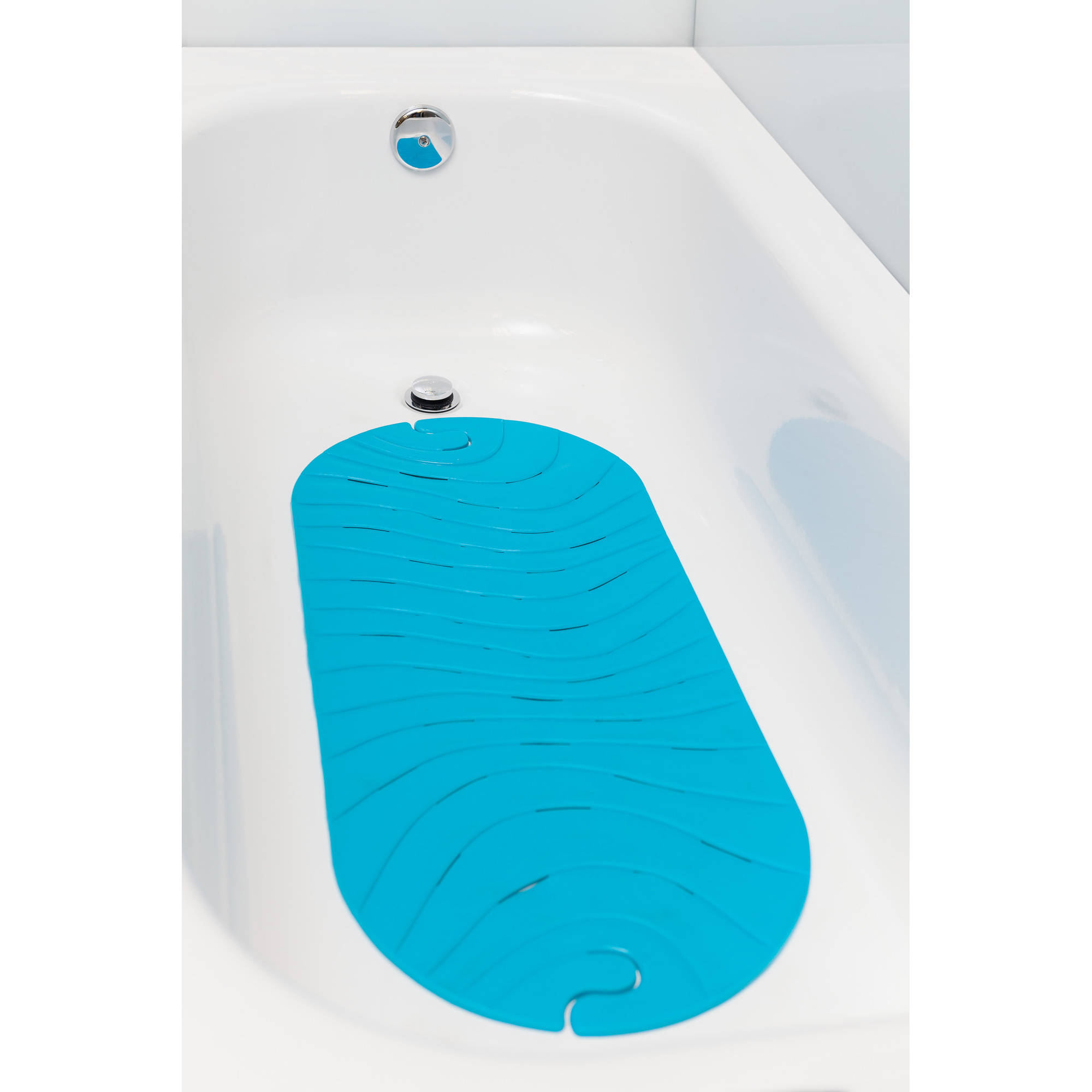 Boon RIPPLE Bathtub Mat - Walmart.com