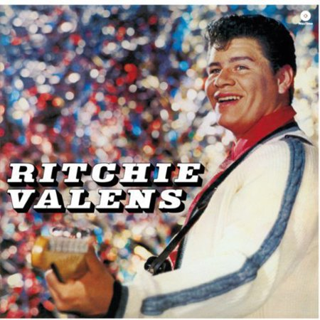 Ritchie Valens (Vinyl) Ritchie Valens Died
