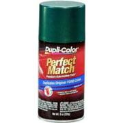 Krylon BFM0350 Perfect Match Automotive Paint, Ford Amazon Green Metallic, 8 Oz Aerosol Can