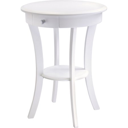 Sasha Accent Table, Multiple Colors