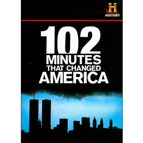 History Channel: 102 Minutes That Changed America (Widescreen)