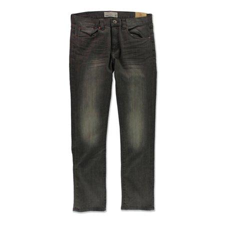 Ecko Unltd. Mens 710 Skinny Fit Jeans (Ecko Unltd Mens Clement Skinny Fit Jeans)