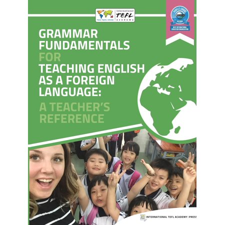 Fundamentals of English Language Teaching - Schools