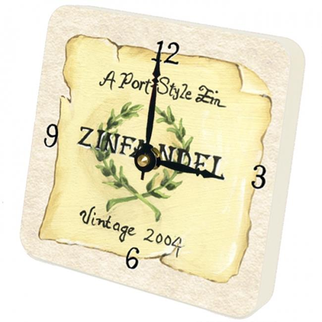 Lexington Studios 23011TT Zin Tiny Times Clock by Lexington Studios