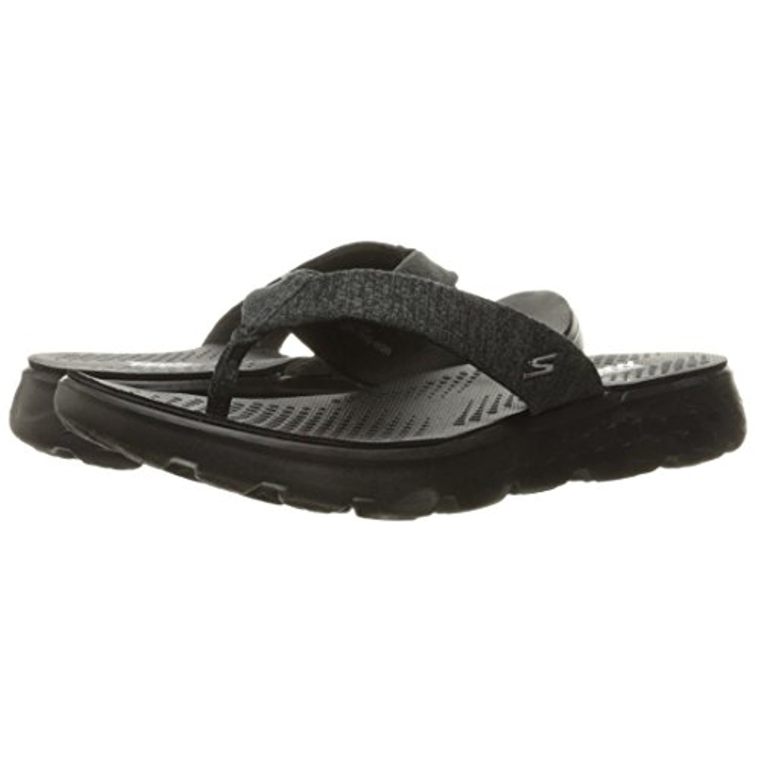 4c0017f12c0f3d Sketchers online  SKECHERS - Skechers Performance Women s On The Go 400  Vivacity Flip Flop
