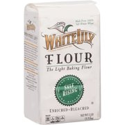 (2 pack) White Lily Self-Rising Flour, 5Lb