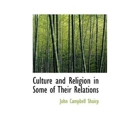 Culture and Religion in Some of Their Relations - image 1 of 1