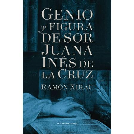 Genio y figura de sor Juana Inés de la Cruz - - Figuras De Origami De Halloween