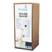 C-Tm 3000 Shot Micro Start Kit Disp/Rfl Cln/Frsh
