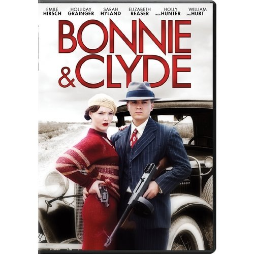 Bonnie And Clyde (With INSTAWATCH) (Anamorphic Widescreen)