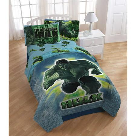 Hulk Comforter Walmart Com