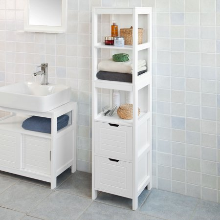 Haotian Bathroom Vanity Setwhite Under Sink Bathroom Storage