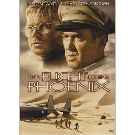 flight of the phoenix '65 (The Phoenix Zoo Halloween)